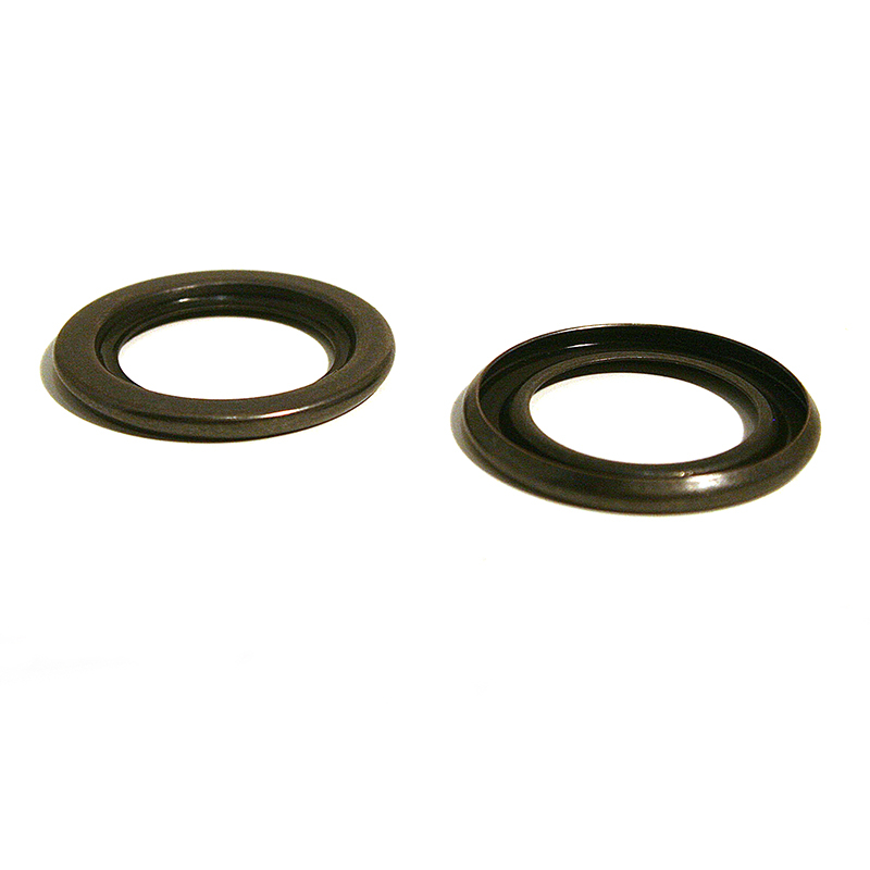 28 T/O RING BRASS OXY BLACK