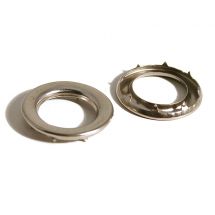 3H GROMMET WASHER S/S (316) STAINLESS STEEL