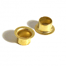 04 BRASS EYELET CLEAN