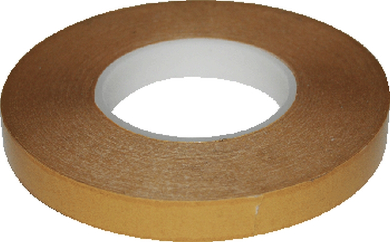25MMX50MT X/STRONG BANNER TAPE CLEAR