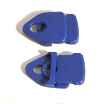 MINI HOLDON PLASTIC BLUE